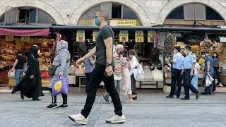 وزير الصحة التركي يكشف عن حصيلة جديدة للإصابات والوفيات بفايروس كورونا