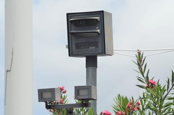 Radares instalados nas rodovias federais do RN serão removidos, informa DNIT