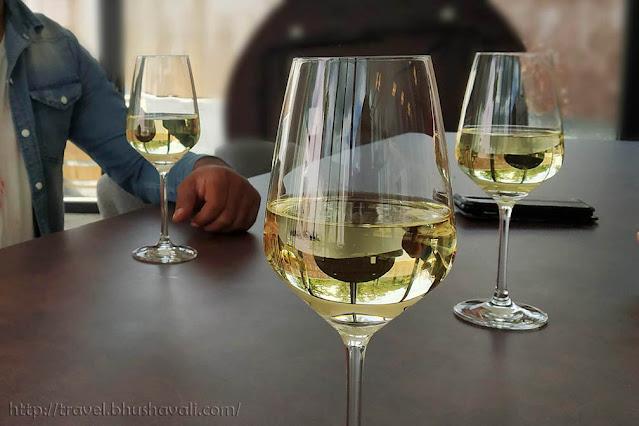 Best Belgian wines Vandeurzen Albarino