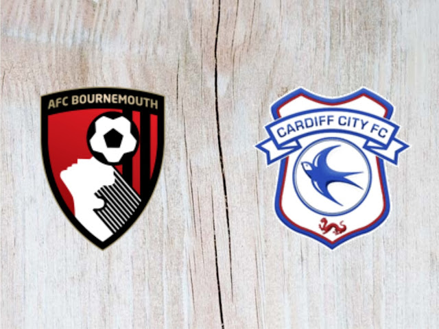 AFC Bournemouth vs Cardiff City Full Match & Highlights - 11 August 2018
