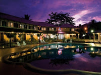 Resort Hotel Chalet Homestay Pangkor