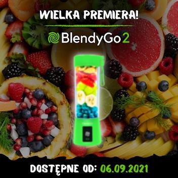 Nadchodzi nowy BlendyGo 2 !