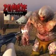 Dead Walk City : Zombie Shooting Game Mod APK download