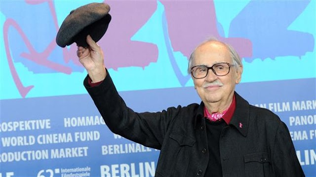 Award-winning Italian filmmaker and Cannes Film Festival winner Vittorio Taviani dies