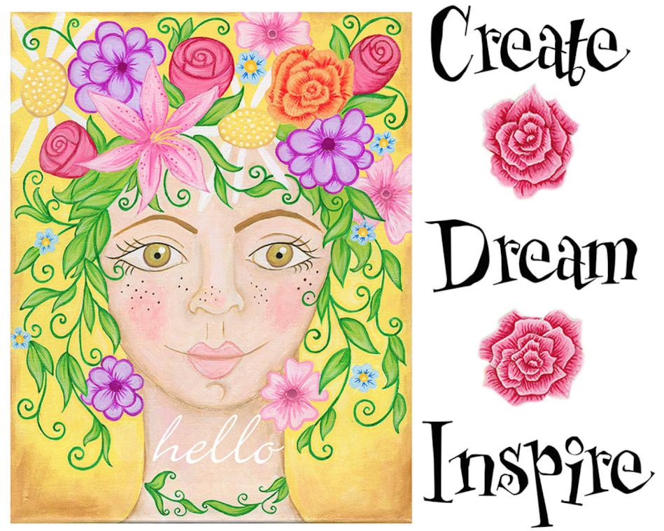 Funkolicious Creations by Bridget McKenna