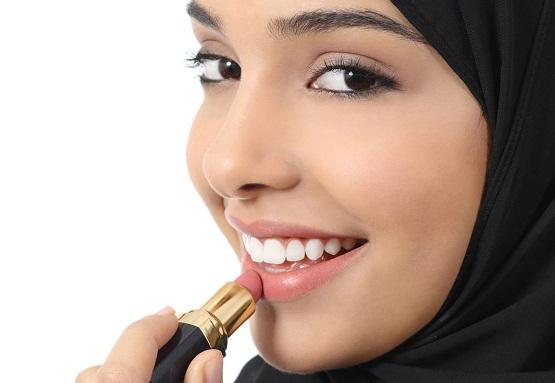 cara bermake up untuk wanita berjilbab,video cara make up yang benar