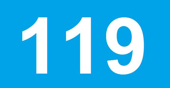 119 Menkul Kıymetler Değer Düşüklüğü Karşılığı Hesabı