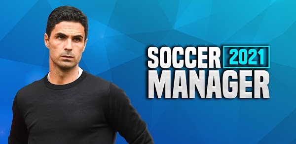 Soccer Manager 2021 Mobile Android Graphics