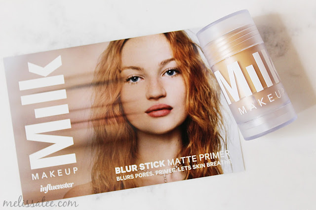 milk makeup, milk makeup review, milk makeup blur stick, milk makeup blur stick review