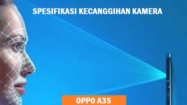 OPPO A3s - Harga dan Spesifikasi