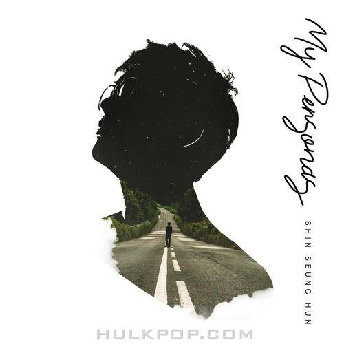 Shin Seung Hun – MY PERSONAS – EP (ITUNES MATCH AAC M4A)