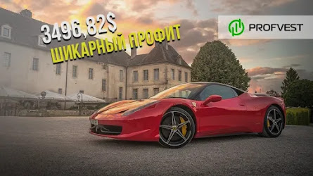 Отчет инвестирования 08.03.21 - 14.03.21: Наш портфель $26177,13, прибыль $3496,82 (13,36%)