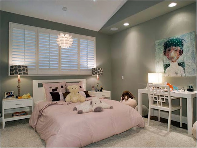 Bedroom Design Ideas For Teenage Girl Dream House