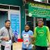 Pertamina Foundation Berbagi Hand Sanitizer ke Pesantren dan Panti Asuhan