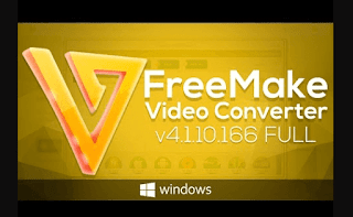 Freemake Video Converter 2019
