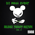 DJ Main Event Presents: Release Therapy Mixtape Vol 2