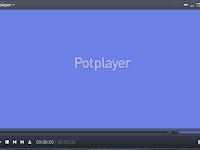 Potplayer Aplikasi Multifungsi populer yang harus anda Coba