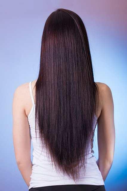 أشياء تساعد على توقف تساقط الشعر