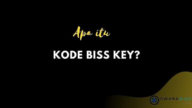 Kode BISS Key Net. TV