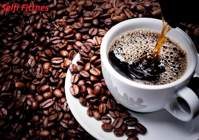 Give Your Coffee A Healthy, Every Morning