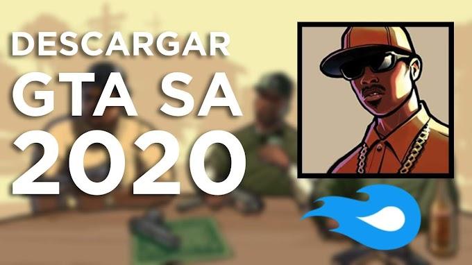 ✅   DESCARGAR  GTA SAN ANDREAS - PRE ACTIVADO + CORRECCION DE MOUSE [ESPAÑOL