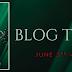 Blog Tour: HOOD by Jenny Elder Moke
