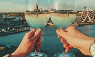 white wine menyebabkan kanker