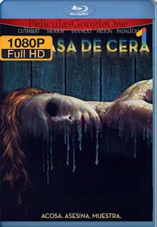 La Casa De Cera [2005] [1080p BRrip] [Latino-Inglés] [GoogleDrive] RafagaHD