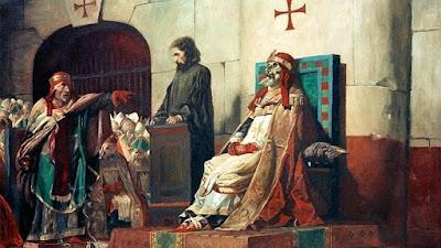 El Papa Formoso y Esteban VI