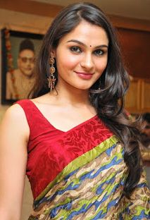 AndreaJeremiah Family Husband Parents children's Marriage Photos