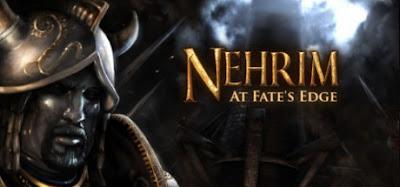 Nehrim: At Fate's Edge Cerinte de sistem