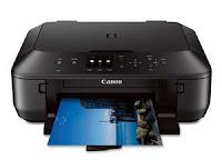 Canon PIXMA MG5620 Printer Driver Download