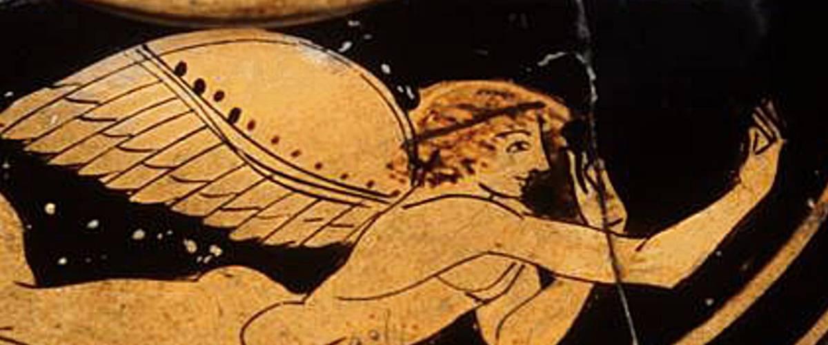 ambiente de leitura carlos romero cronica conto poesia narrativa pauta cultural literatura paraibana alcione albertim mitos gregos mitologia thanatos e eros psicanalise neurose