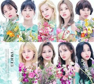Twice 3rd Best Album