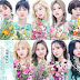 TWICE with their 3rd BEST Japan ALBUM goodies
