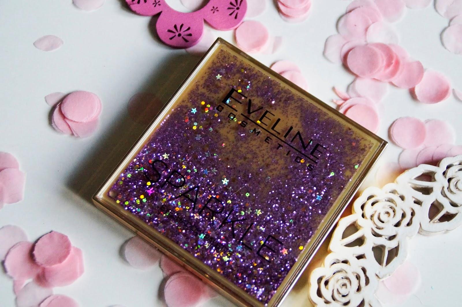 Paleta Sparkle od Eveline