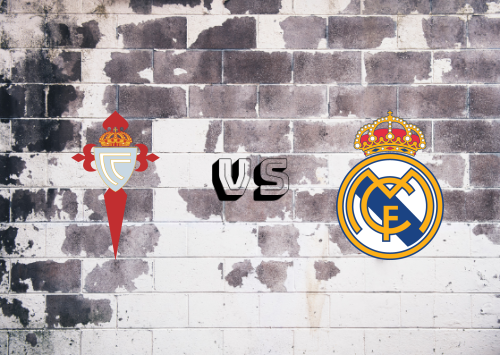 Celta de Vigo vs Real Madrid  Resumen y Partido Completo