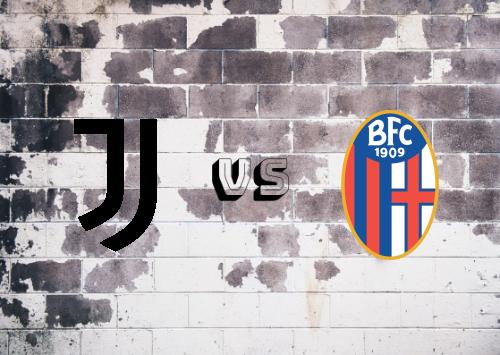 Juventus vs Bologna  Resumen y Partido Completo
