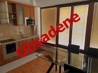 PRENÁJOM - 2 Izbový luxusný byt na Bulvári v centre Žiliny - ID 19009