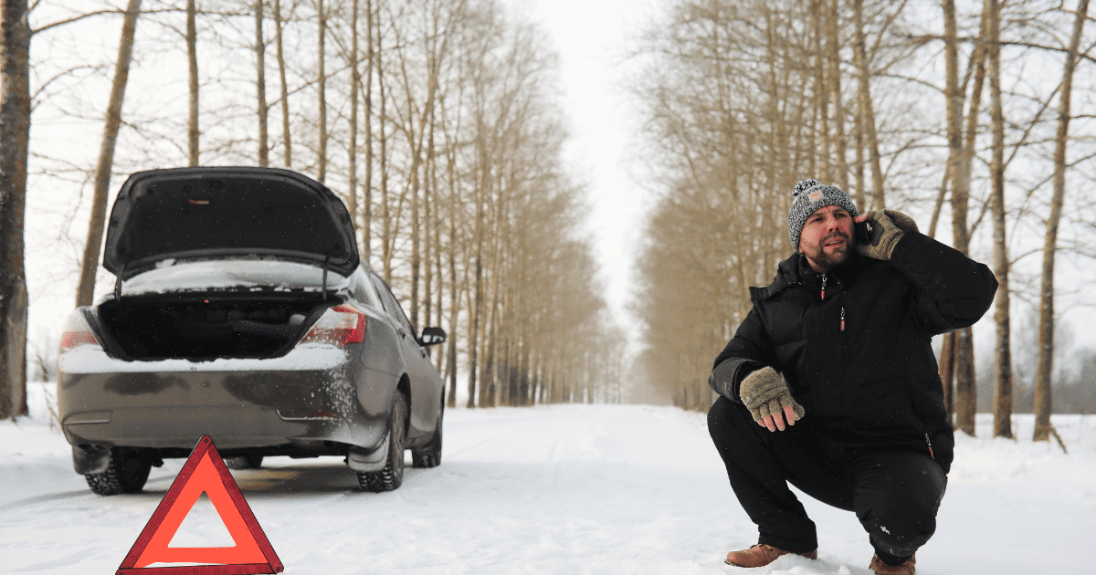 How To Perfectly Maintain Your Car In Winter?