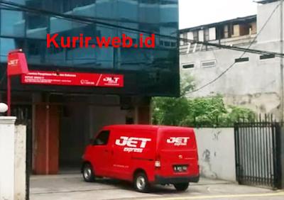 Agen JET Express Di Jakarta Timur
