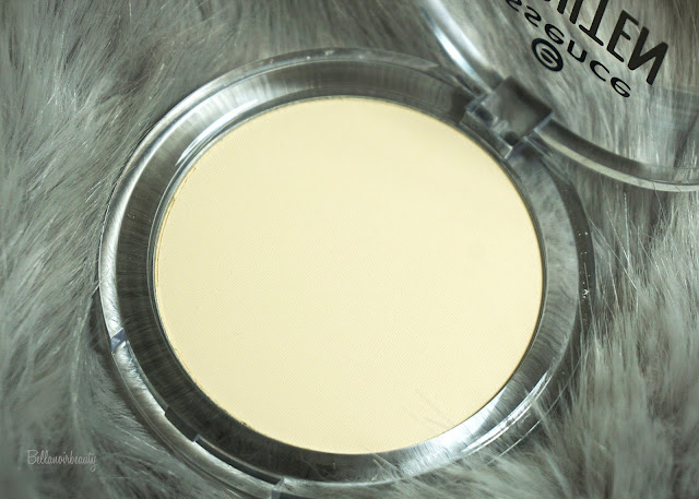 Essence Brighten Up Banana Powder | bellanoirbeauty.com