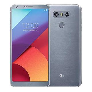 LG phone G6
