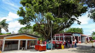 Tourist magnets Nicaragua