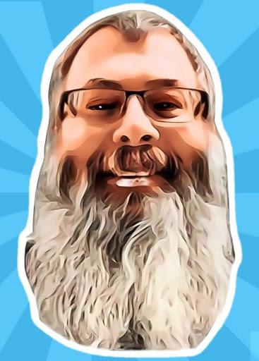 COVID Beard (2020)