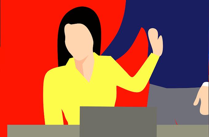 Kekerasan Seksual di Kantor Agensi Muncul Karena Normalisasi Humor Seksis