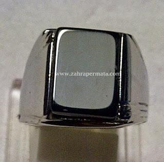 Batu Permata Black Onyx - ZP 314