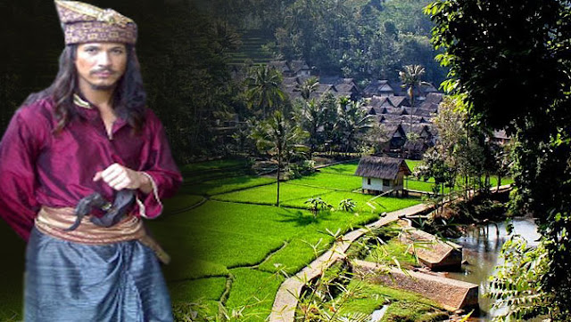 Sultan Bolkiah V Belajar Bertani Ke Jawa