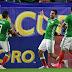 México vs Jamaica en vivo - ONLINE Semifinales Copa Oro. 23 de Julio