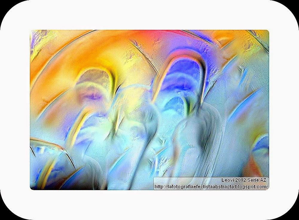 Foto Abstracta 3162  Nuestras huellas perdurarán eternamente - Our footprints shall survive eternally